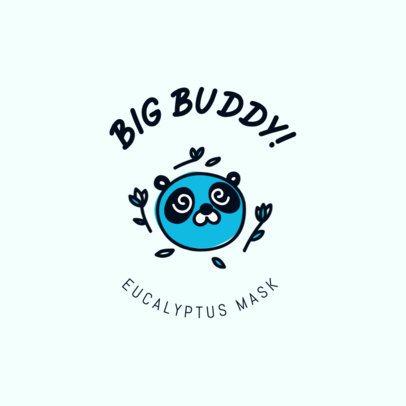 Fun Logo Creator for a Beauty Dropshipper 3729b