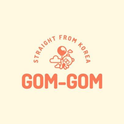 Online Logo Maker for Korean Dropshipping Brands 3728d