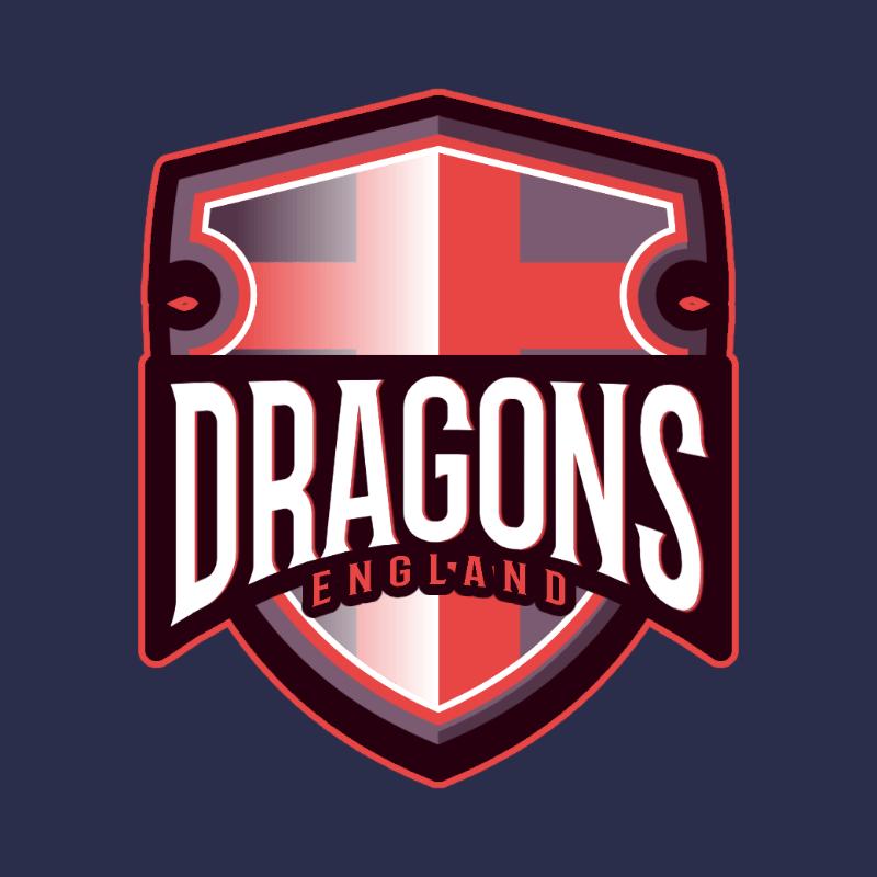 Logo Maker for a Gaming Clan Featuring a 3D-Textured Emblem 3757d
