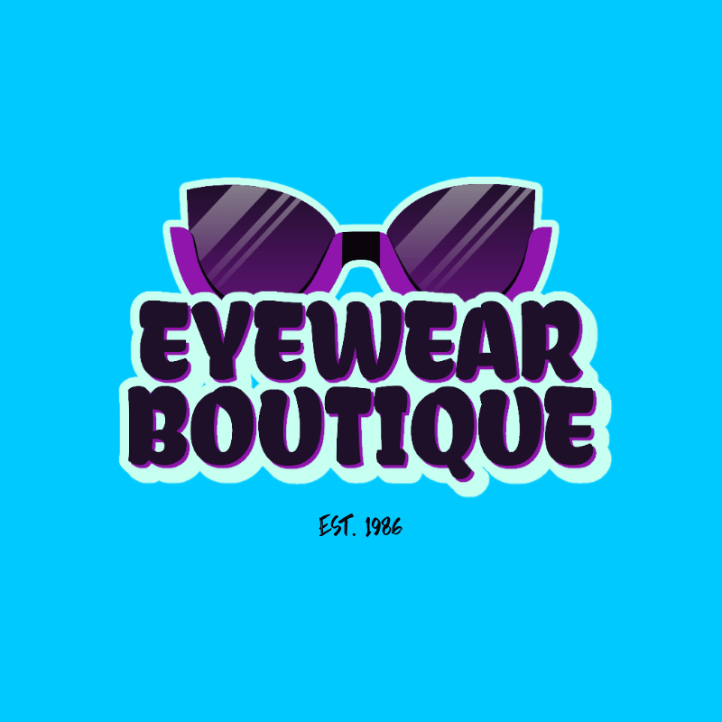 Logo Template for an Eyewear Dropshipping Boutique 3745f