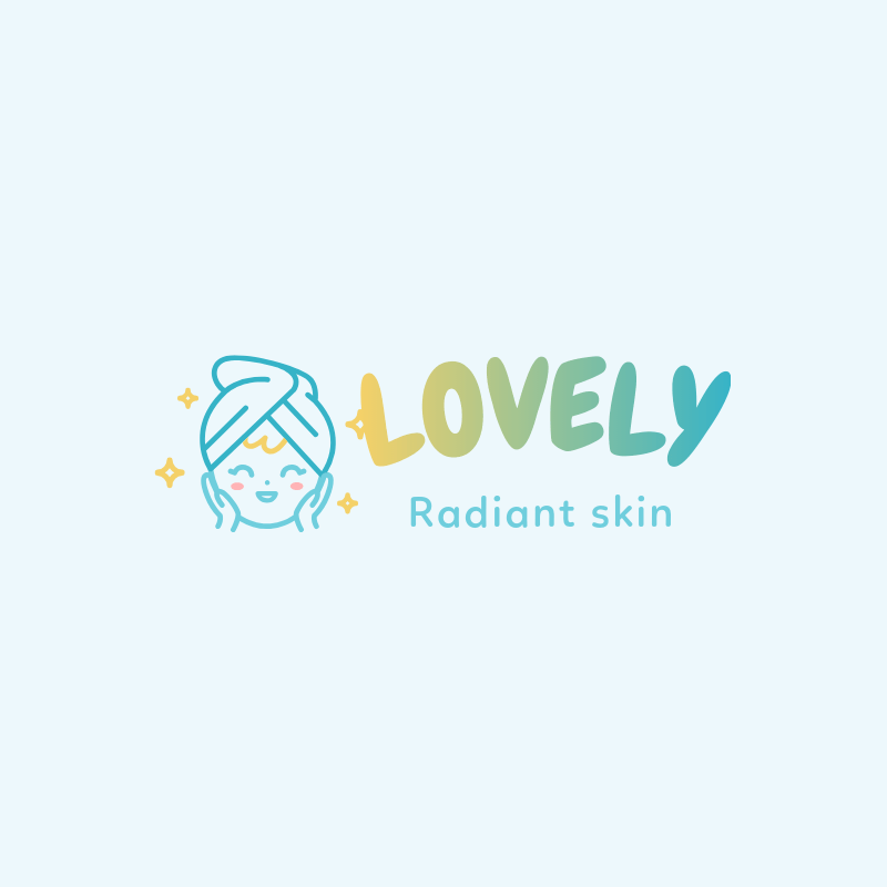 Minimalistic Logo Creator for a Beauty Dropshipping Brand 3730g