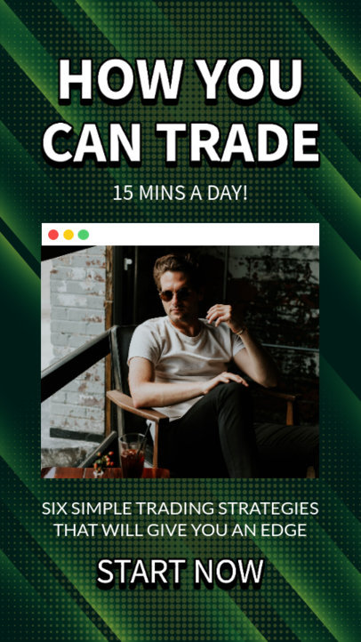 Instagram Story Maker Featuring a Step-by-Step Guide for New Traders 3168f